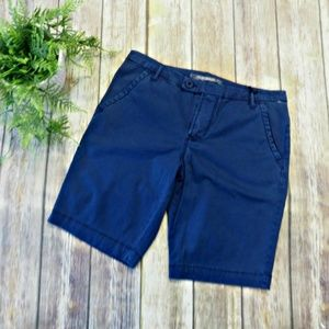 NWT [Anthro] Marrakech Bermuda resort shorts - 28